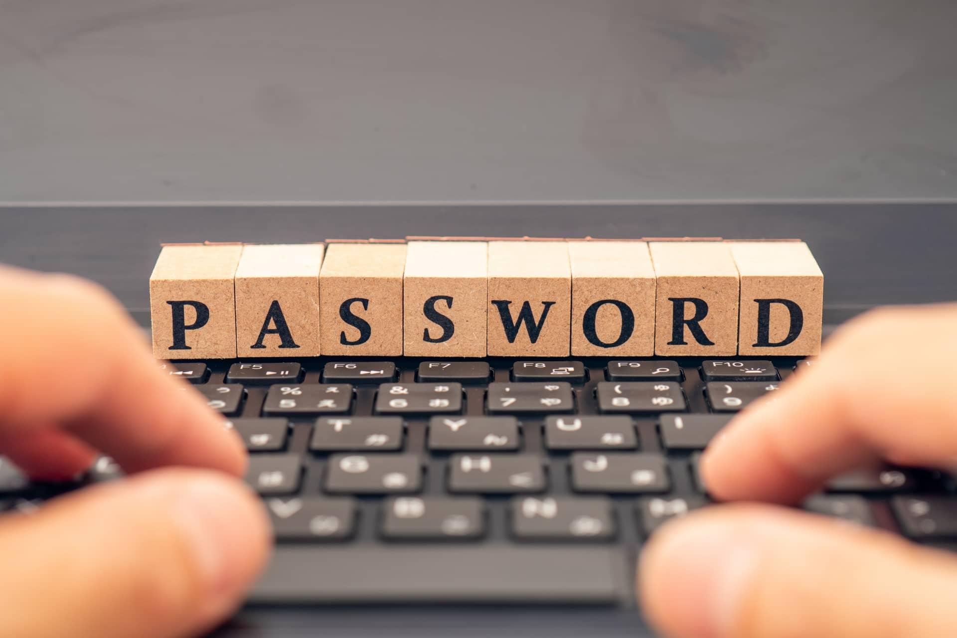 EC-CUBEで管理者のパスワードを紛失した場合の対処法