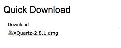 XQuartz-2.8.1.dmg