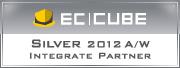 サンクユーはEC-CUBEインテグレートパートナーです。