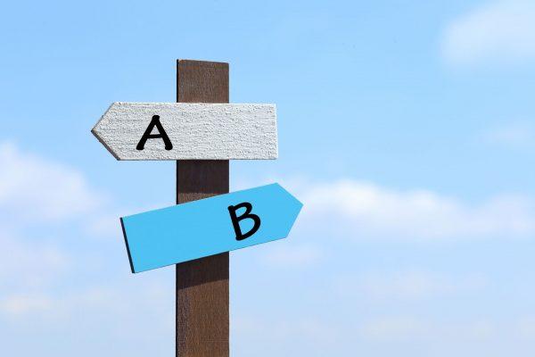 サイト改善にはABテストが必須。安価にABテストをしたいならGoogleオプティマイズ。