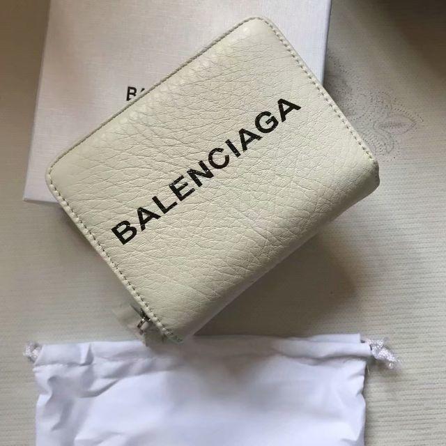 バレンシアガのコピー財布その1