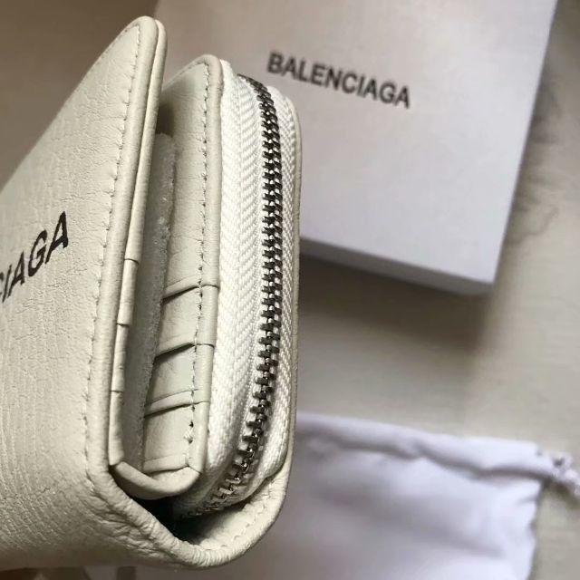 バレンシアガのコピー財布その4
