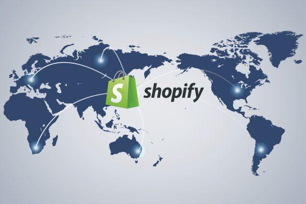 Shopifyで海外向け越境ECサイトを構築する