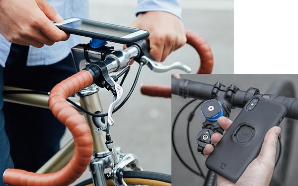 自転車・ロードバイク・マウンテンバイク乗車時の利用